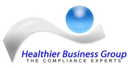 Home Page - Healthier Business Group