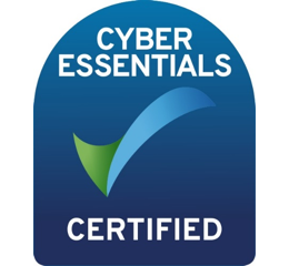 Cyber Essentials Certified
